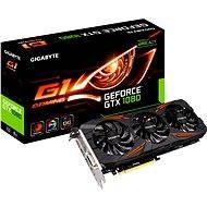GIGABYTE GeForce GTX 1080 G1 Gaming - Videokártya