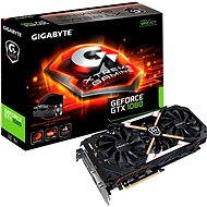 GIGABYTE GeForce GTX 1080 Xtreme Gaming Premium Pack - Videokártya