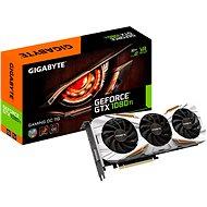 GIGABYTE GeForce GTX 1080 Ti Gaming  OC 11G - Videokártya