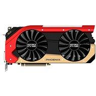 GAINWARD GeForce GTX 1080 GLH Phoenix - Videokártya
