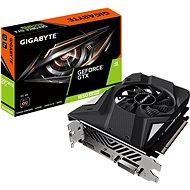GIGABYTE Geforce GTX 1650 SUPER OC 4G - Videokártya
