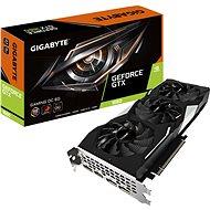 GIGABYTE GeForce GTX 1660 GAMING OC 6G - Videokártya