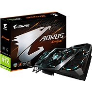 GIGABYTE GeForce RTX 2080Ti AORUS EXTREME 11G - Videokártya