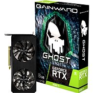 GAINWARD GeForce RTX 3060 Ti Ghost - Videokártya