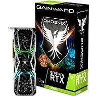 GAINWARD GeForce RTX 3080 Phoenix GS - Videokártya
