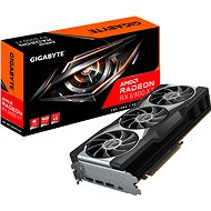 GIGABYTE AMD Radeon RX 6900 XT 16G - Videokártya