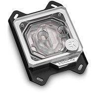 EK Water Blocks EK-Velocity RGB AMD - nikkel plexi