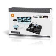 EK Water Blocks EK-KIT RGB S360 - Vízhűtés