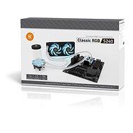 EK Water Blocks EK-KIT RGB S240 - Vízhűtés