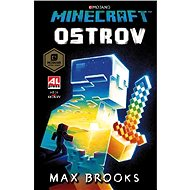 Minecraft: Ostrov - Elektronická kniha
