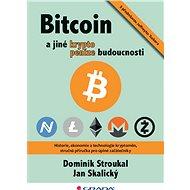 Bitcoin és más jövő kripta pénz - Elektronikus könyv