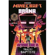 Minecraft - Brána - Elektronická kniha