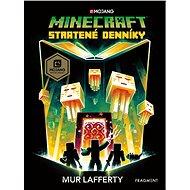Minecraft: Stratené denníky - Elektronická kniha