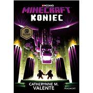 Minecraft: Koniec - Elektronická kniha