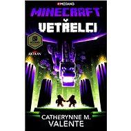 Minecraft - Vetřelci - Elektronická kniha