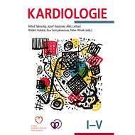 Kardiologie Svazek I.-V. - Elektronická kniha