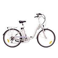 Agogs CityLiner Easy 11Ah - Elektromos kerékpár