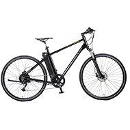 """Agogs Tracer férfi 19,2Ah L / 19"""" - Elektromos kerékpár"""