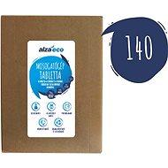 AlzaEco All in 1 12in1 (140 db) - Öko mosogatógép tabletták