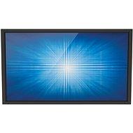 """24 """"ELO 2494L iTouch kioszkok számára - Érintőképernyős LCD monitor"""