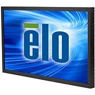 """32"""" ELO 3243L IntelliTouch árusítóbódéknak - Érintőképernyős LCD monitor"""