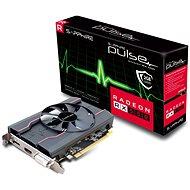 SAPPHIRE PULSE Radeon RX 550 2G - Videokártya