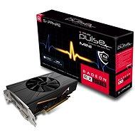 SAPPHIRE PULSE Radeon RX 570 MINI ITX - Videokártya