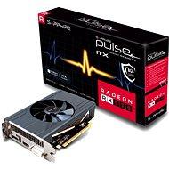 SAPPHIRE PULSE Radeon RX 570 ITX 8GD5 - Videokártya