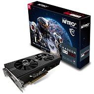SAPPHIRE NITRO+  Radeon RX 570 OC 8G - Videokártya