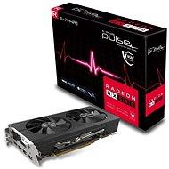 SAPPHIRE PULSE Radeon RX 580 OC 8G - Videokártya