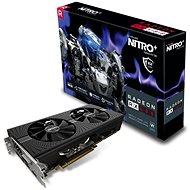 SAPPHIRE NITRO+ Radeon RX 580 OC 8G - Videokártya