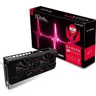 SAPPHIRE PULSE Radeon RX Vega 56 8G HBM2 - Videokártya