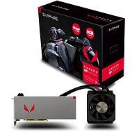 SAPPHIRE Radeon RX Vega 64 8G HBM2 Liquid Cooling - Videokártya