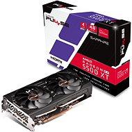 SAPPHIRE PULSE Radeon RX 5500 XT 4G - Videokártya