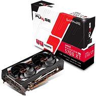 Sapphire PULSE Radeon RX 5700XT 8G - Videokártya
