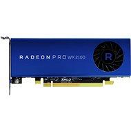AMD Radeon Pro WX 2100 - Videokártya