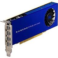 AMD Radeon Pro WX 4100 - Videokártya