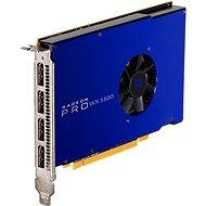 AMD Radeon Pro WX 5100 - Videokártya