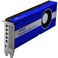 AMD Radeon Pro W5700 - Videokártya
