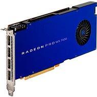 AMD Radeon Pro WX 7100 - Videokártya