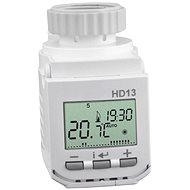 Elektrobock HD13 - Termosztátfej