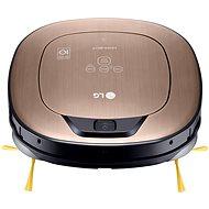 LG VR9627PG - Robotporszívó