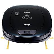 LG VSR66000OB - Robotporszívó