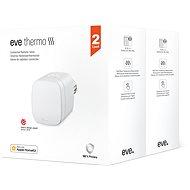 EVE MULTIPACK 2X THERMO Smart Radiator Valve (Chipset 2020) - Termosztátfej