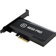 Elgato Game Capture 4K60 Pro MK.2 - Felvevő berendezés