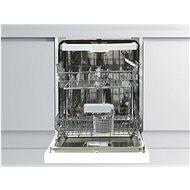 KLUGE KVD6001P - Beépíthető mosogatógép
