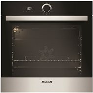 BRANDT BXP5531X - Beépíthető sütő