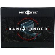 NiteSite lézeres távolságmérő - Lézeres távolságmérő