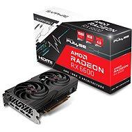 SAPPHIRE PULSE Radeon RX 6600 GAMING 8GB - Videokártya