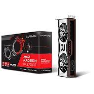 SAPPHIRE AMD Radeon RX 6700 XT 12G - Videokártya